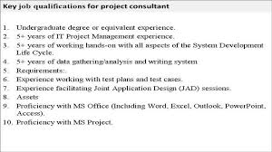 essay it infrastructure manager job description project manager essay project consultant job description it infrastructure manager job description project manager job