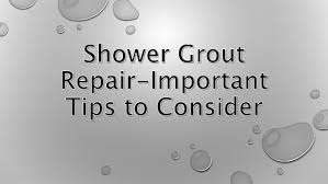 shower grout repair. Your Once Stunning Shower Has Started Looking Downright Discouraging And Those Clean Lines That Framed Grout Repair