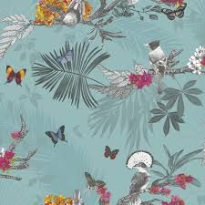 Teal Bedroom Wallpaper Girls Bedroom Butterfly Wallpaper In Pink White Teal More New