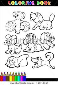 Small Picture Coloring Books Coloring Pages Black White Stock Vector 147880301
