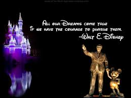 25 Great Walt Disney Quotes And Sayings