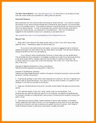 What Not To Say On A Resume Resume Work Template