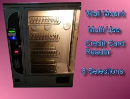 Custom Vending Machines Simple Used Vending Machines For Sale Custom Setups