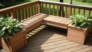 patio deck designs the gardening
