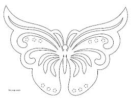Butterfly Cake Template Printable Printable Cake Template Color