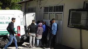 Son Dakika: Video Haber...Gaziantep'te Korkunç Cinayet! 17 yaşındaki genci  önce silahla vurdular, sonra levyeyle darp ettiler - Olay Medya