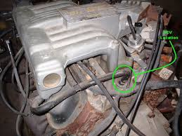 replaced bad act sensor on my 5 0 noticed a bunch of oil in the replaced bad act sensor on my 5 0 noticed a bunch of oil in the intake manifold tccoa forums