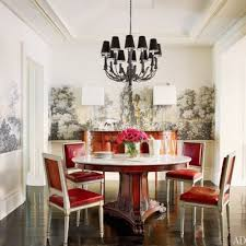 dining rooms with round tables conventional 42 best dining table chair pairings images on