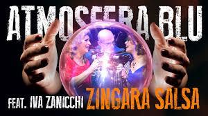 Atmosfera Blu Feat. Iva Zanicchi - Zingara Salsa (Official Videoclip) on  Vimeo
