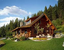 Small Picture images of small modular log homes prefab mobile portable cabins