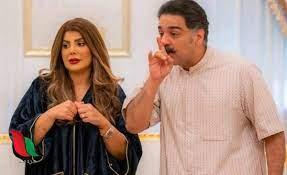 بعد زواجه من إلهام الفضالة .. من هي زوجة شهاب جوهر الأولى؟ - غزة تايم -  Gaza Time