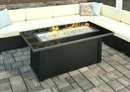 fire pit coffee table indoor thecaravanme indoor dining table with fire pit