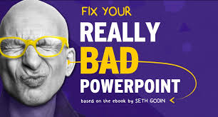 bad powerpoint presentation 5 best practices for making awesome powerpoint slides