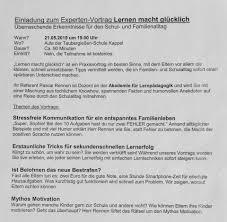 Grund Und Gemeinschaftsschule Rust Kappel Grafenhausen Grund