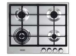 gas stove top. Unique Stove 60cm 4 Burner Slimline Gas Cooktop DEGHSL60 To Stove Top