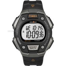 "men s timex ironman alarm chronograph watch t5k821 watch shop comâ""¢ mens timex ironman alarm chronograph watch t5k821"