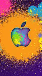 44+ HD Apple Logo Wallpapers