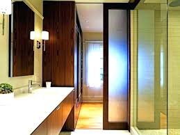 sliding glass door trim pocket door ideas bathroom pocket doors pocket bathroom door door for bathroom