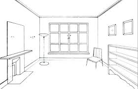 Simple bedroom drawing Bedroom Design Fresh Living Room Medium Size Drawing Living Room One Point Perspective Bedroom How Creative Easy Vanishing Irlydesigncom Drawing Living Room Elevation New Fresh Bedroom Rocking Chair Cad