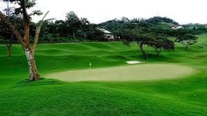 La Libertad, El Encanto Golf Club ...