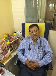 Dr.Atul R. Kadakia - Medikoe