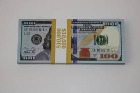 How To Make Fake Money For Vending Machines Inspiration Extremely RealLooking Fake 48 Bills Is Money To Burn Like A Gangster