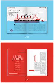 Magazine Layout Design Pinterest Creative Review Magazine Layout Briefbox Book Design