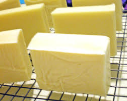 making soap with shea butter