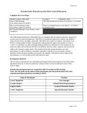educational philosophy paper my educational philosophy my  15 pages educ 521 final iep