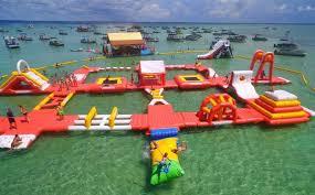 Crab Island Destin Florida Everything You Need To Know