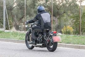 2017 triumph bonneville bobber motorcycle triumph prototypes a