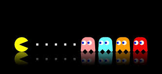 artificial intelligence meets pacman