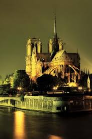 notre dame cathedral 320x480 iphone