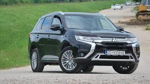 Autonet Mitsubishi Outlander Phev Intense Hibrid S