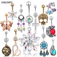 Wholesale Body Piercing Jewelry <b>Surgical</b> Steel for Resale - Group ...