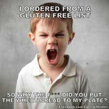 Gluten free memes on Pinterest | Celiac, Gluten free and Meme via Relatably.com