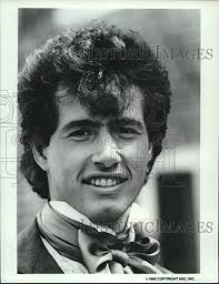 """1985 Press Photo Lewis Smith as Charles Hazard in""""North and South"""" on ABC:  Amazon.co.uk: Welcome"""