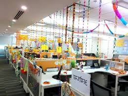office bay decoration ideas. Bay Decoration Ideas In Office Diwali Celebration Make It A Business Event To Showcase Corporate Culture Image 3