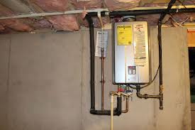 tankless water heater in durham nc
