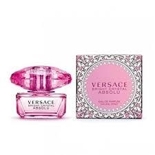 <b>Versace Bright Crystal Absolu</b> Eau De Parfum Spray Reviews 2019