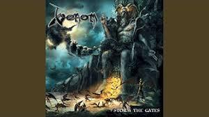 <b>Venom</b> - <b>Storm</b> the Gates (full album)