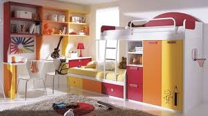 Отминаха дните, когато обзавеждането се свеждаше просто до слагане на едно легло, бюро и гардероб. Idei Za Detska Staya S Dve Legla