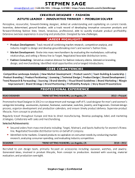 Sample Resume And Sample Cover Letter