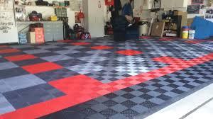 Full Size of Garage:garage Floor Tile Installation Custom Garage Floors  Industrial Grade Epoxy Floor Large Size of Garage:garage Floor Tile  Installation ...