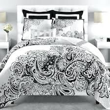 black and white bed spread medium size of ruched comforter blue and green twin bedding navy black and white bed
