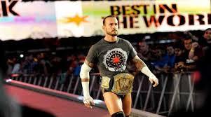Did Former WWE Champion CM Punk Make A Surprise Return To Professional  Wrestling?