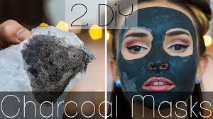 diy pore strip clay charcoal masks get rid of blackheads you