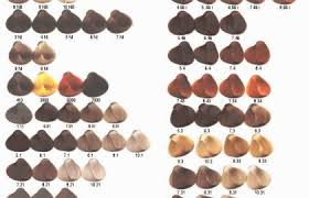 Alfaparf Milano Evolution Of The Color Chart 71 Specific Alfaparf Milano Hair Color Chart