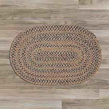 colonial mills twilight wool blend country home braided rug evergold tl80