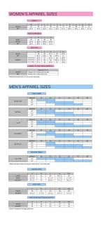 J Crew Size Chart J Crew Mens Sizing Chart Joe Maloy